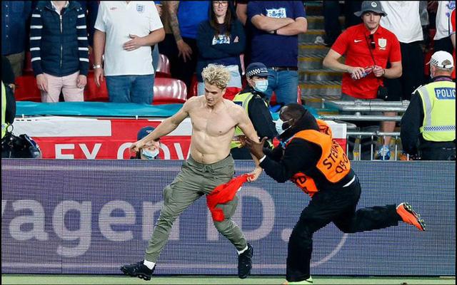 LĐBĐ Anh có thể bị phạt nặng sau sự cố ở chung kết EURO 2020