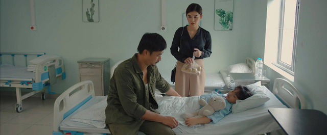 Mùa hoa tìm lại: Thêm một lý do để chắc chắn Đồng cùng bé Ngân sẽ quay lại với Thủy - ảnh 1