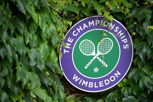 2 trận đấu tại Wimbledon 2021 bị điều tra - Ảnh 1.