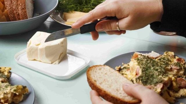 Phát hiện mới: ăn phô mai có thể giúp kéo dài tuổi thọ - Ảnh 2.