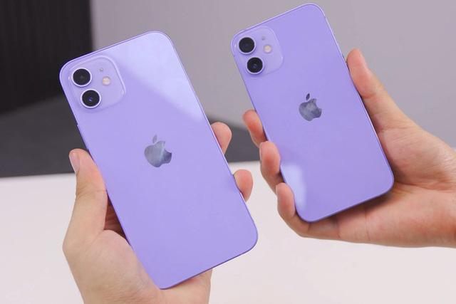 iPhone qua sử dụng đồng loạt giảm giá tại Việt Nam - Ảnh 1.