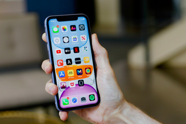 iPhone qua sử dụng đồng loạt giảm giá tại Việt Nam - Ảnh 2.