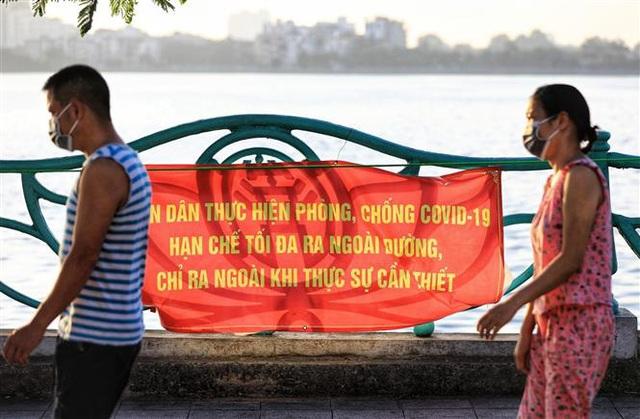 Hà Nội đảm bảo hàng hoá phục vụ nhân dân phòng chống dịch COVID-19 - Ảnh 3.