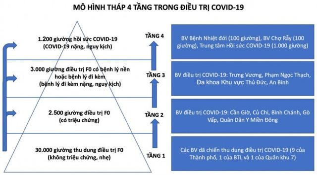 Năng lực điều trị bệnh nhân COVID-19 của Việt Nam và những kết quả ngoạn mục - Ảnh 2.