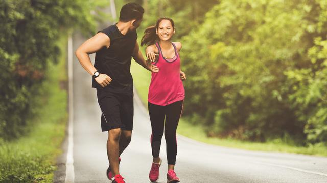Những điều cần lưu ý khi tập thể dục ngoài trời trong thời tiết nắng nóng - Ảnh 5.