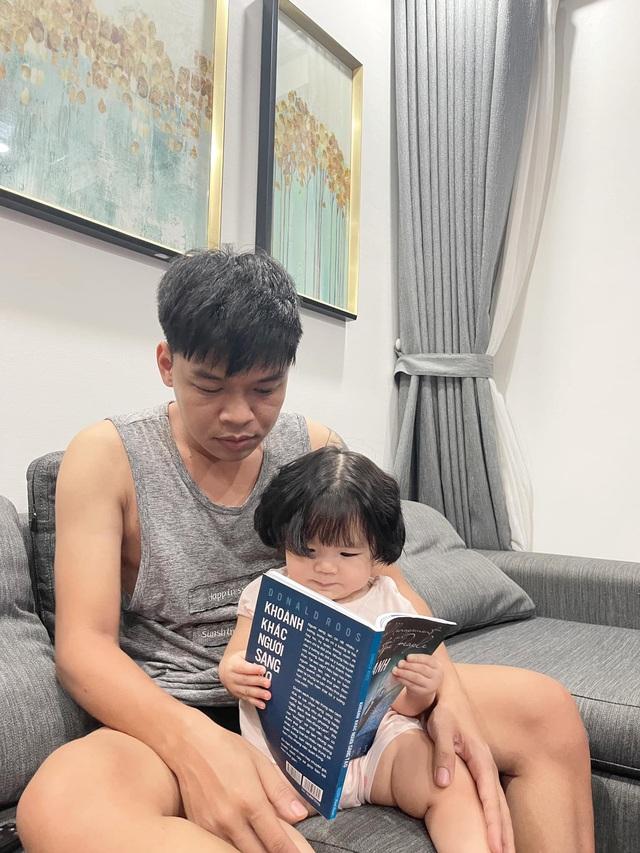 Diễn viên Việt tuần qua: Hồng Đăng ăn mệt nghỉ sau khi tiêm vaccine, Hương Giang đăng ảnh cưới với Đình Tú? - Ảnh 12.