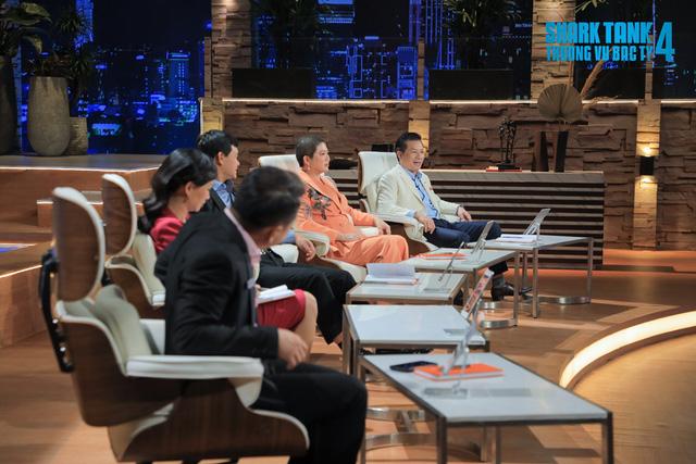 Shark Tank Việt Nam: Bị Shark cho rằng giống Google Street View, startup vẫn định giá 100 tỷ đồng - Ảnh 3.