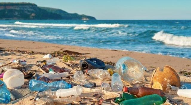 """Chế tạo thành công loại nhựa """"phân hủy thần tốc"""" chỉ sau 1 tuần - Ảnh 1."""