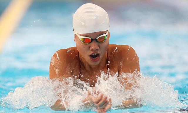 Ánh Viên giành quyền tham dự Olympic Tokyo - Ảnh 2.