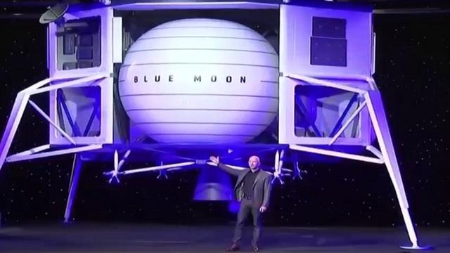 Cuộc đua trở thành vị khách du lịch đầu tiên bay vào không gian? - Ảnh 1.