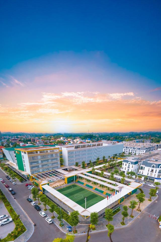 Thái Hưng Crown Villas: Đô thị đáng sống hội tụ cộng đồng tinh hoa - ảnh 2