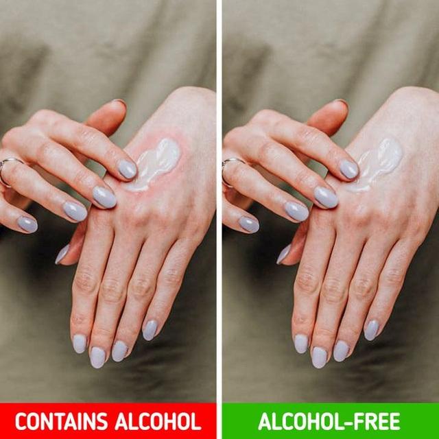7 điều nguy hiểm cần tránh khi da của bạn bị cháy nắng - Ảnh 6.