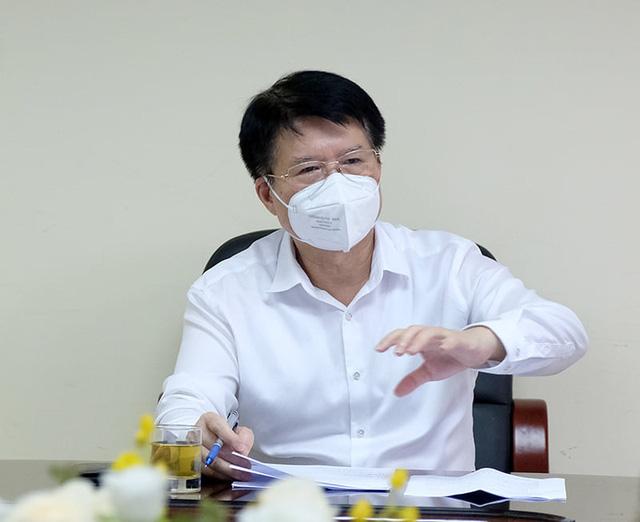 Hà Nội chuẩn bị cho chiến dịch tiêm chủng lớn nhất từ trước đến nay - Ảnh 3.