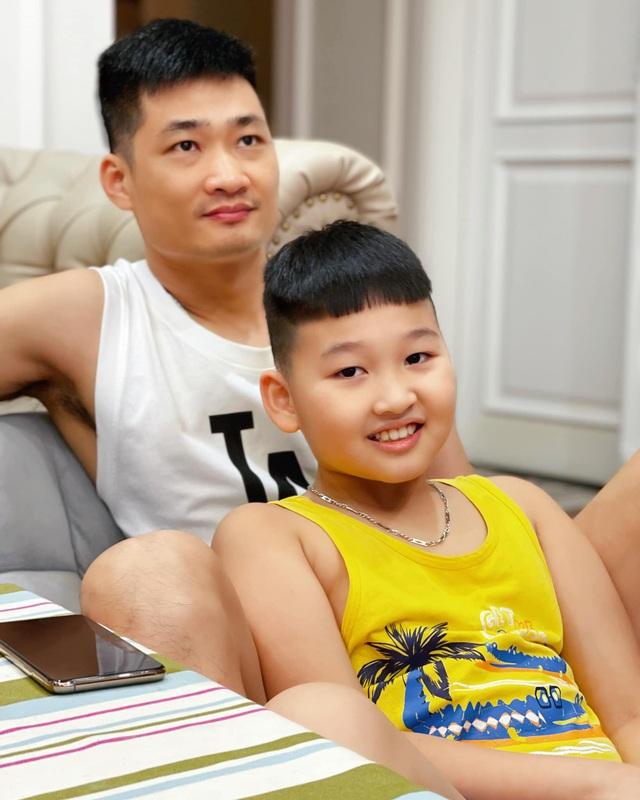 Sao Việt với những kiểu tóc tại gia trong mùa dịch - Ảnh 9.