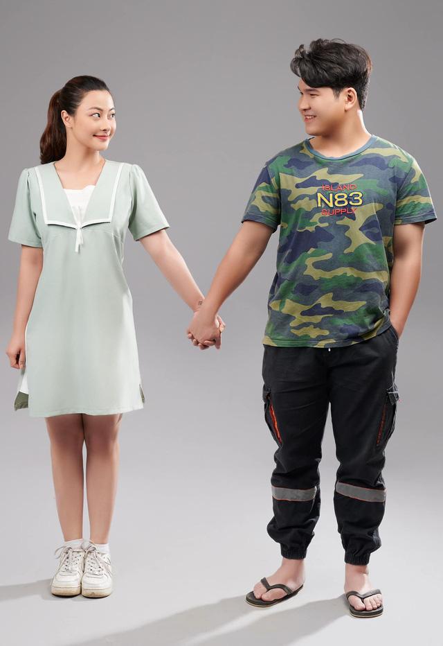 Mùa hoa tìm lại: Loạt ảnh tình cảm của Núi và Hoa khiến khán giả sốt ruột thay cho Đồng và Lệ - Ảnh 5.