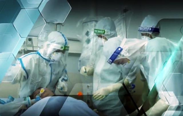 Năng lực điều trị bệnh nhân COVID-19 của Việt Nam và những kết quả ngoạn mục - Ảnh 1.