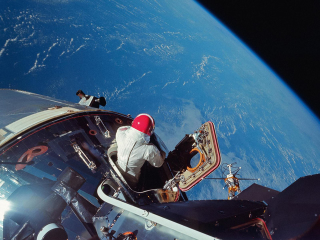Cuộc đua 1.000 tỷ USD vào vũ trụ - ảnh 2