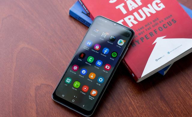 Galaxy A22 5G bán giá hời - ảnh 1