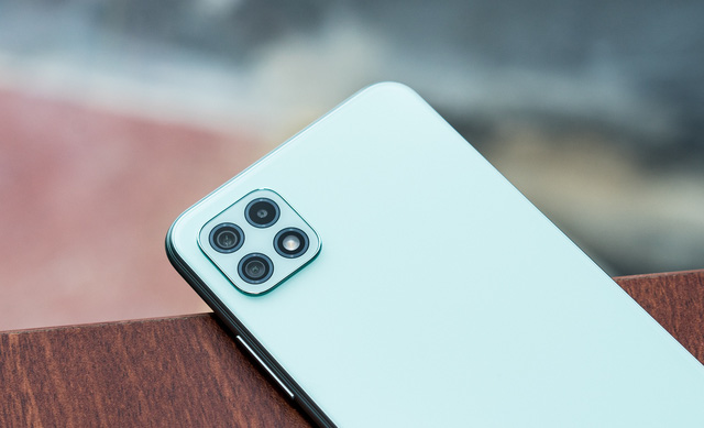 Galaxy A22 5G bán giá hời - ảnh 2