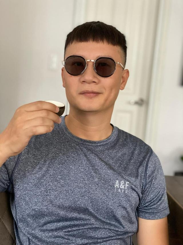 Sao Việt với những kiểu tóc tại gia trong mùa dịch - Ảnh 2.