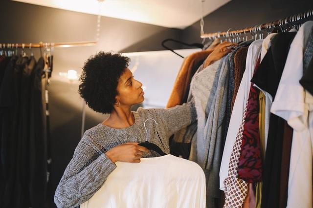 Nở rộ xu hướng cho thuê trang phục tại Anh - ảnh 1