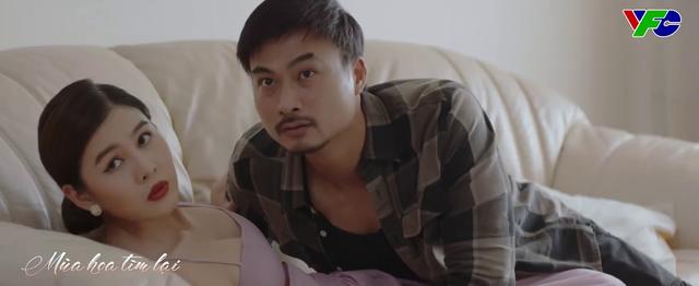Mùa hoa tìm lại - Tập 26: Bắt gặp cảnh thân mật của vợ chồng Đồng, tim Lệ nhói đau - ảnh 5