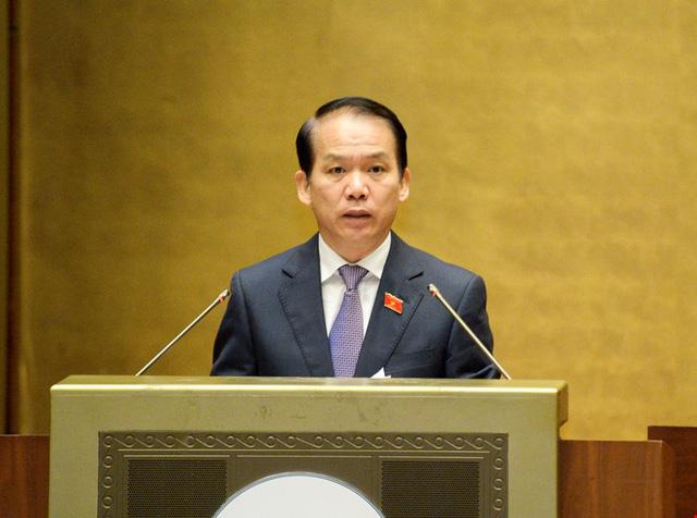 Cơ cấu tổ chức của Chính phủ nhiệm kỳ mới gồm 18 Bộ, 4 cơ quan ngang bộ - Ảnh 2.