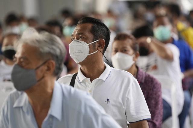 Lào ghi nhận số người mắc mới cao kỷ lục, Campuchia ứng phó số ca nhiễm không ngừng tăng - ảnh 2