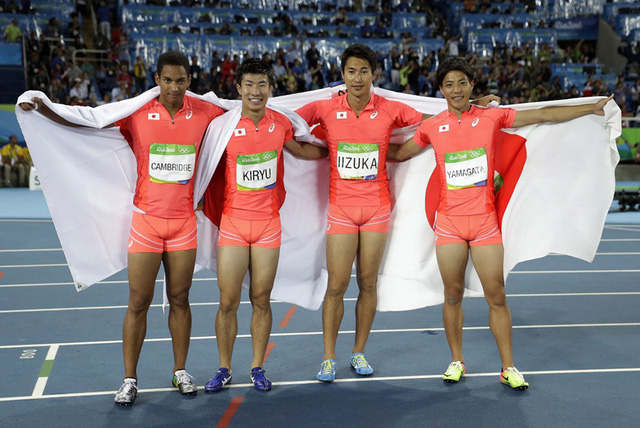 Những niềm hi vọng của Nhật Bản tại Olympic Tokyo - Ảnh 2.