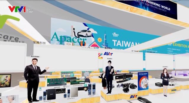 Nền kinh tế trải nghiệm thực tế ảo - Giải pháp cho doanh nghiệp mùa dịch COVID-19 - ảnh 1