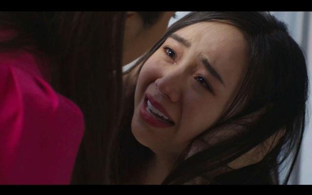 Quỳnh Kool: Hoàng My từ đầu đến cuối phim chỉ chìm trong đau khổ - Ảnh 3.