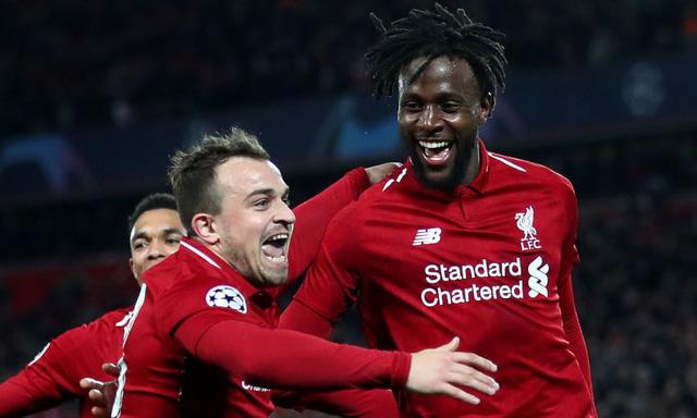 Liverpool nhắm tới tiền đạo  trẻ của West Ham - Ảnh 1.