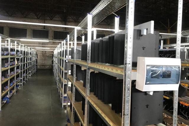 Sự thật về trang trại dùng 3.800 máy PlayStation 4 để đào coin - Ảnh 1.