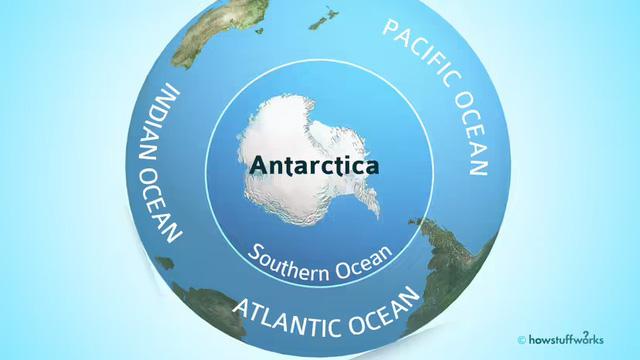 5 điều cần biết về đại dương thứ 5 trên thế giới - Ảnh 1.