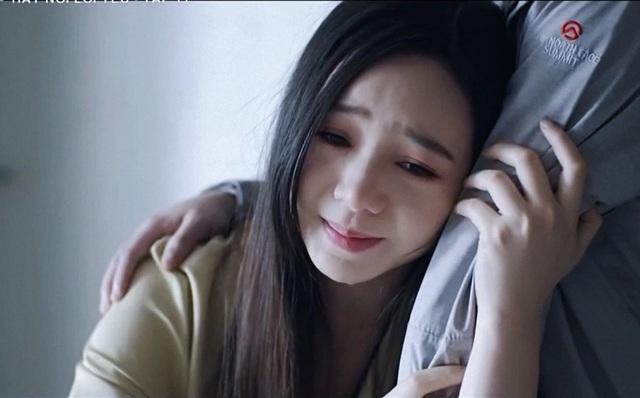 Quỳnh Kool: Hoàng My từ đầu đến cuối phim chỉ chìm trong đau khổ - Ảnh 5.