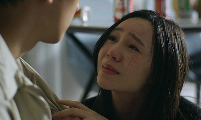 Quỳnh Kool: Hoàng My từ đầu đến cuối phim chỉ chìm trong đau khổ - Ảnh 6.