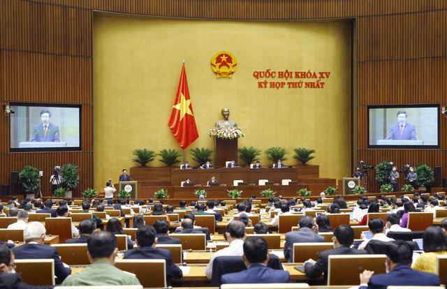 Phó Thủ tướng: Dập dịch nhanh nhất, sớm nhất tại TP Hồ Chí Minh và một số tỉnh bùng phát mạnh - Ảnh 2.