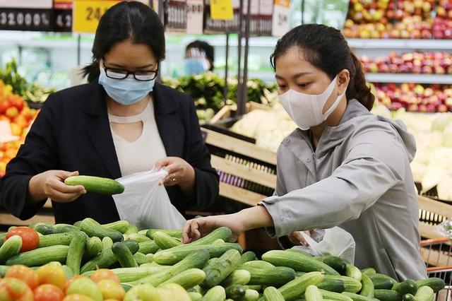 Chuỗi cung ứng nông sản phía Nam cơ bản được khơi thông - ảnh 1