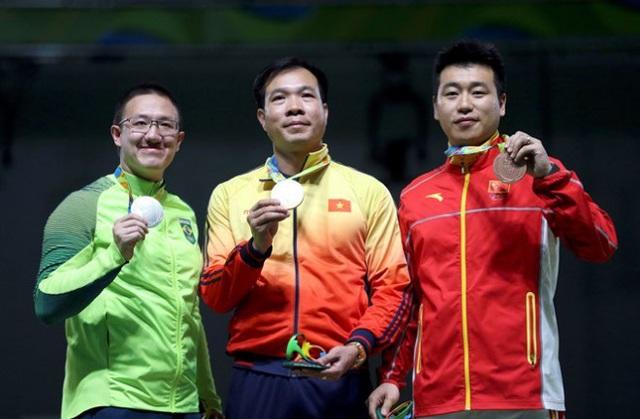 Lịch thi đấu đoàn thể thao Việt Nam ngày 24/7: Hoàng Xuân Vinh bắt đầu hành trình bảo vệ ngôi vô địch - Ảnh 5.