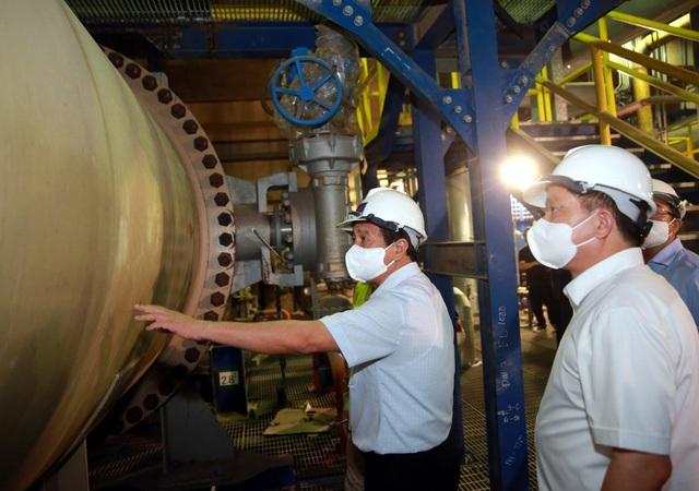 Đưa Nhà máy Nhiệt điện Thái Bình 2 vào hoạt động năm 2022 - Ảnh 2.