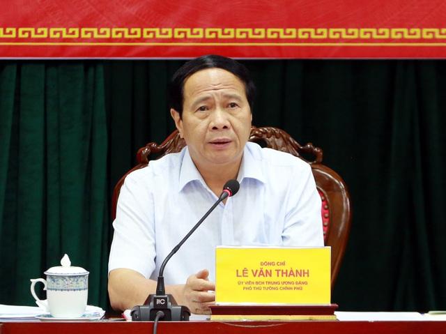 Đưa Nhà máy Nhiệt điện Thái Bình 2 vào hoạt động năm 2022 - Ảnh 3.