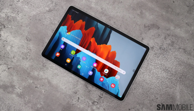 Samsung Display cung cấp màn hình OLED cho iPad thế hệ tiếp theo - Ảnh 1.