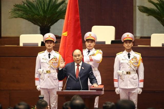 Ngày 24/7, Quốc hội thảo luận về kế hoạch đầu tư công, dự kiến nhân sự bầu Chủ tịch nước - Ảnh 2.