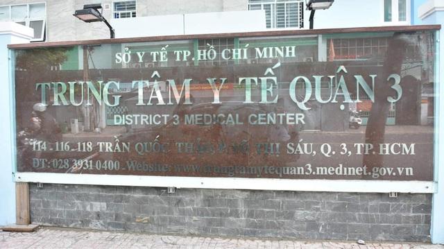 TP. Hồ Chí Minh tiêm vaccine phòng COVID-19 cho người trên 65 tuổi - Ảnh 1.