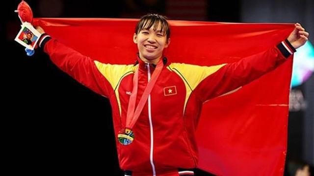 Lịch thi đấu đoàn thể thao Việt Nam ngày 24/7: Hoàng Xuân Vinh bắt đầu hành trình bảo vệ ngôi vô địch - Ảnh 2.
