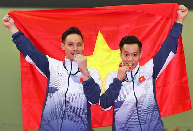 Lịch thi đấu đoàn thể thao Việt Nam ngày 24/7: Hoàng Xuân Vinh bắt đầu hành trình bảo vệ ngôi vô địch - Ảnh 6.