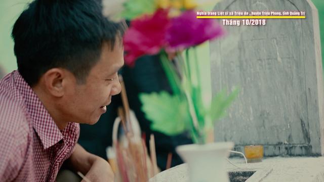 Xem lại loạt phim đẫm nước mắt của đạo diễn VTV Đặc biệt Ranh giới- Tạ Quỳnh Tư - Ảnh 4.