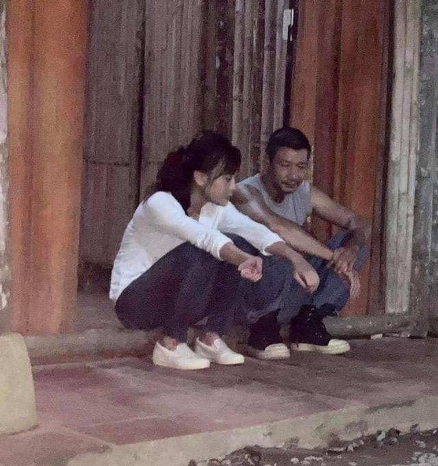 Hương vị tình thân: NSƯT Võ Hoài Nam thay ông Sinh vỗ về Nam, hé lộ hình ảnh hai bố con ở phần 2 - Ảnh 3.