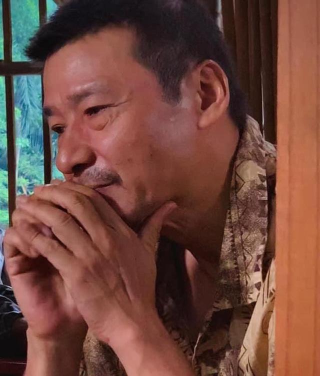 Hương vị tình thân: NSƯT Võ Hoài Nam thay ông Sinh vỗ về Nam, hé lộ hình ảnh hai bố con ở phần 2 - Ảnh 4.