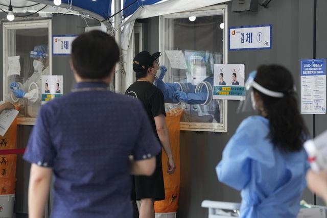 Hàn Quốc yêu cầu cách ly bắt buộc đối với công dân một số nước dù đã tiêm vaccine - Ảnh 1.